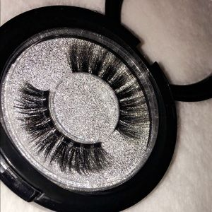 Luxurious 3D Mink Lashes 3 for 20